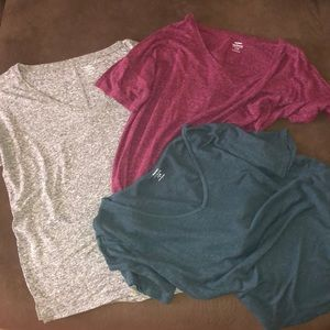 😍😍OLD NAVY BRAND T-SHIRT BUNDLE, GREAT COLORS😍
